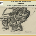 A Humble Man: The Tale of B-17 Waist Gunner Bill Hagans
