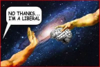 No Thanks I Am A Liberal